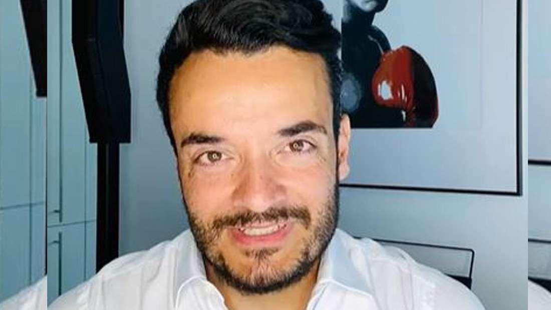 Giovanni Zarrella Bekannt Fur Bro Sis Popstars Rtl2 Und Seinen Hit La Vita E Bella