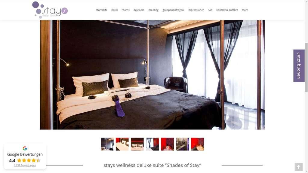 Bvb Hotel Dortmund