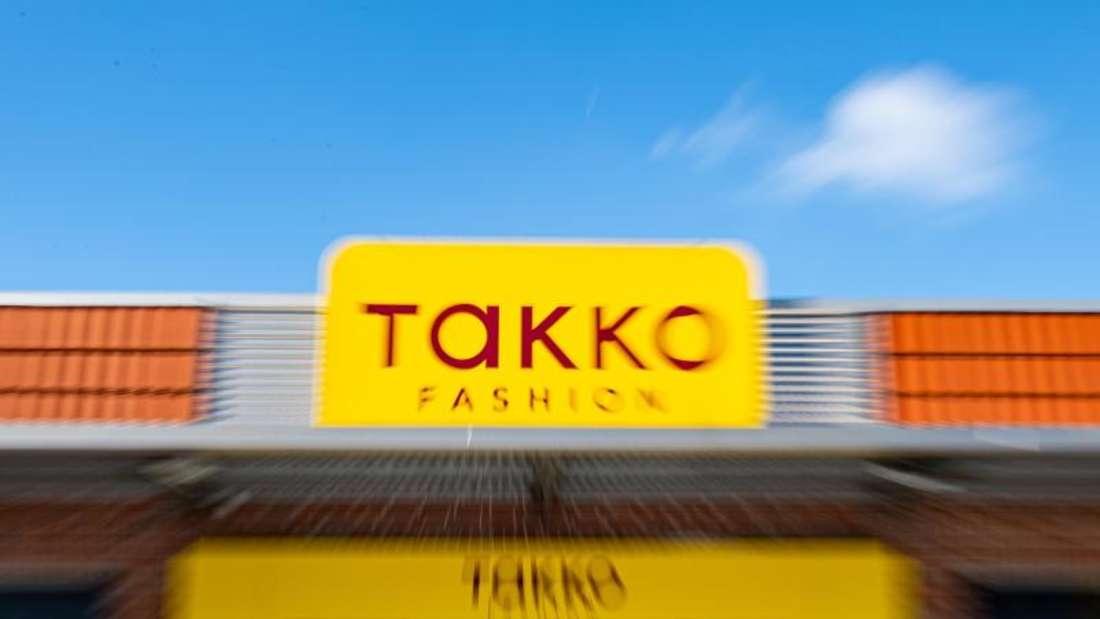 Modediscounter Takko