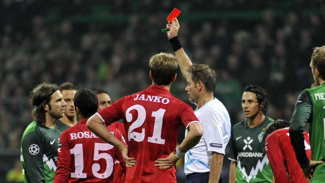 Auch in der Champions League hat Thorsten Frings nicht immer 90 Minuten durchgespielt.