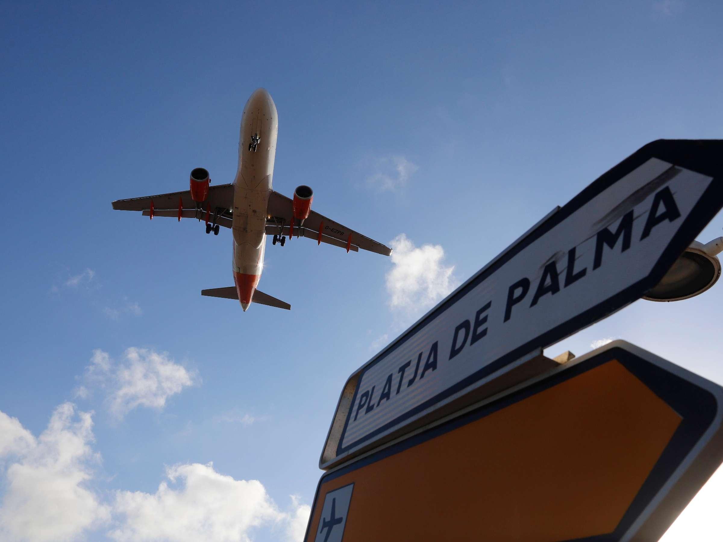Mallorca Jetzt Hochinzidenz Gebiet Corona Regeln Fur Urlaub