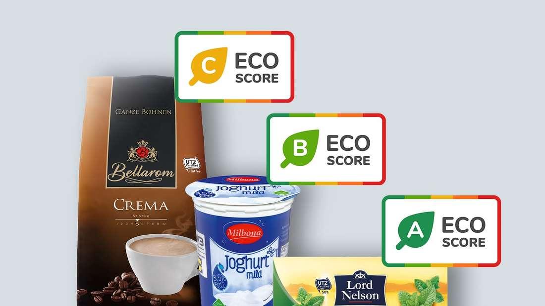 Lidl testet als erster deutscher Händler Eco-Score-Kennzeichnung