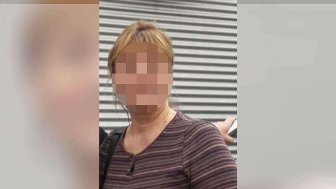 Die 58-jährige vermisste Elisabath B. aus Düsseldorf-Gerresheim