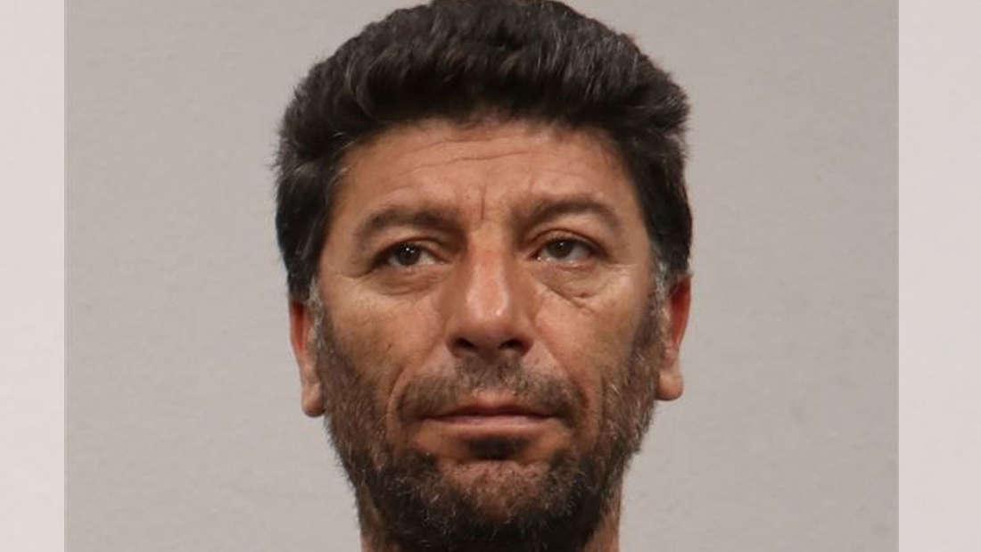 Ein Porträt von Bayram Ö.