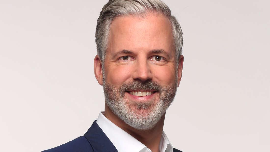 Portraitbild von Bernd Slaghius, Karriere-Coach aus Köln.