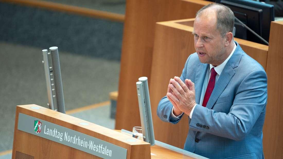 Joachim Stamp (FDP), stellvertretender Ministerpräsident in NRW